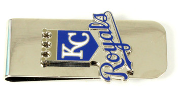 Kansas City Royals Money Clip.
