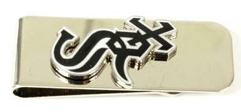 Chicago White Sox Money Clip