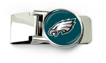 Philadelphia Eagles Money Clip