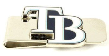Tampa Bay Rays Money Clip.
