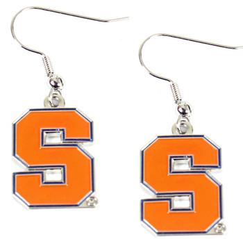 Syracuse Logo Earrings