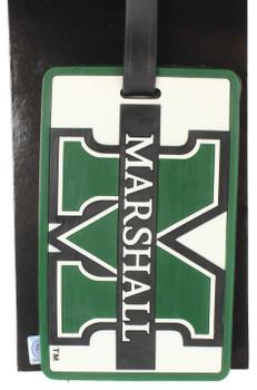 Marshall Luggage Tag