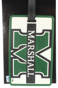 Marshall Luggage Tag