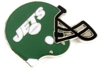 New York Jets Helmet Pin - New
