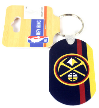 Milwaukee Bucks Key Chain