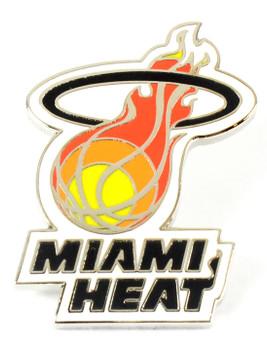 Miami Heat Vintage Logo - 1989