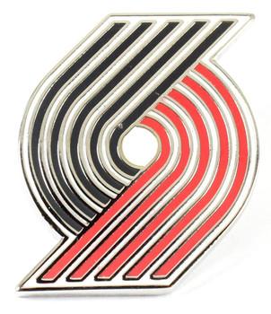 Portland Trail Blazers Vintage Logo Pin - 1970