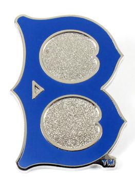 Brooklyn Dodgers Vintage Logo Pin - 1938