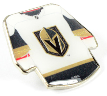 Vegas Golden Knights Away Jersey Pin