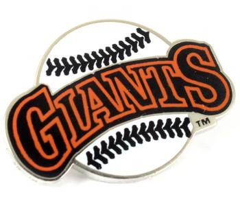 San Francisco Giants Vintage Logo Pin - 1968