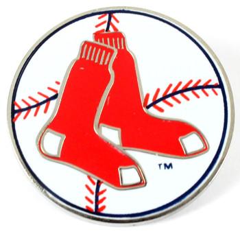 Boston Red Sox Vintage Logo Pin - 1970