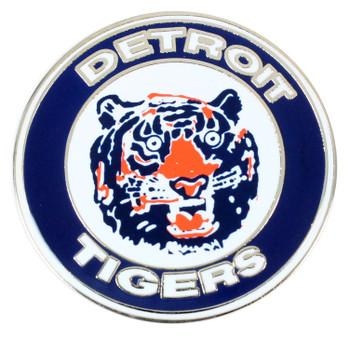 Detroit Tigers Vintage Logo Pin - 1964