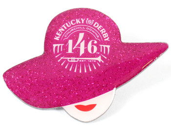2020 Kentucky Derby 146 Women's Hat Pin