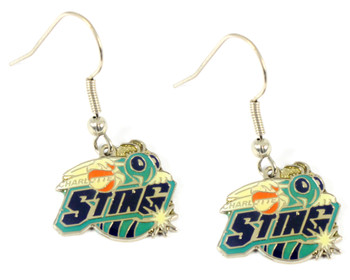 Charlotte Sting Earrings