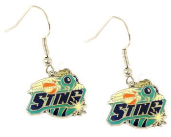 Charlotte Sting Earrings