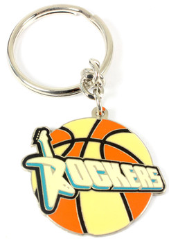 Cleveland Rockers Key Chain