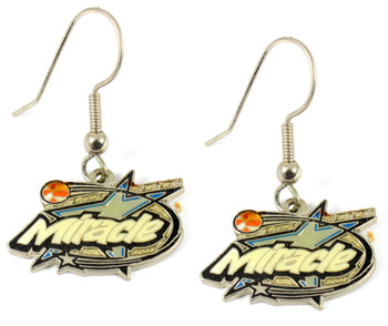 Orlando Miracle Earrings