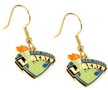 New York Liberty Earrings