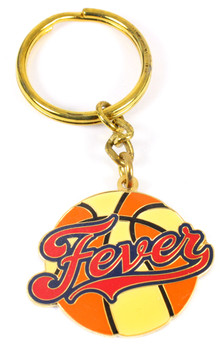 Indiana Fever Key Chain