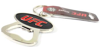 UFC Logo Key Chain