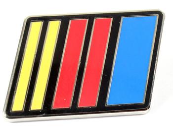 NASCAR Logo Pin #2