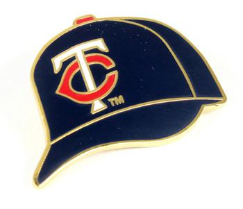 Minnesota Twins Cap Pin
