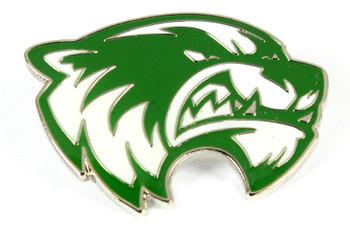 Utah Valley University Logo Pin