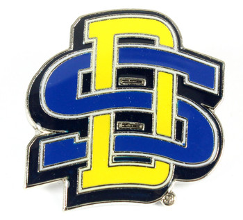 South Dakota State Logo Pin