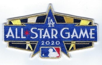 2020 MLB All-Star Game Logo PATCH