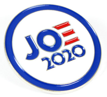 """Joe"" Biden 2020 Pin"