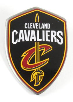 Cleveland Cavaliers Logo w/ Word Mark