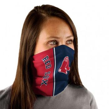 Boston Red Sox Fan Wrap