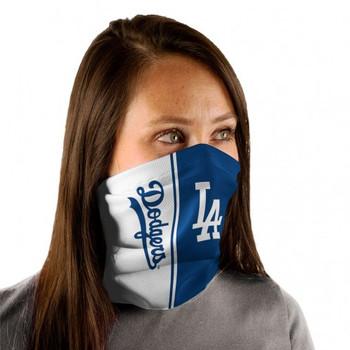 Los Angeles Dodgers Fan Wrap