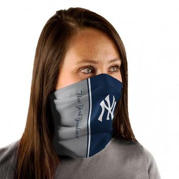 New York Yankees Fan Wrap