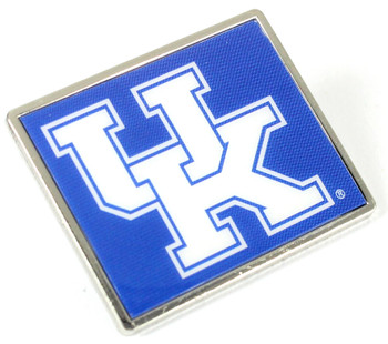 University of Kentucky Logo Pin.