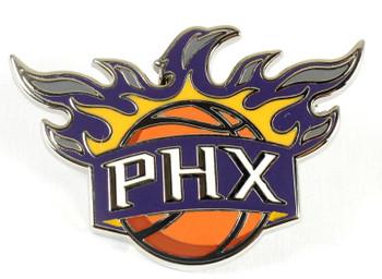 Phoenix Suns Logo Pin.