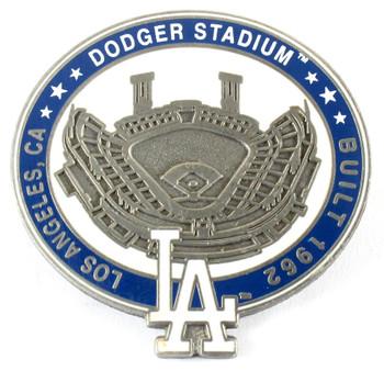 Los Angeles Dodgers Dodger Stadium Pin - Los Angeles, CA / Built 1962- Limited 1,000