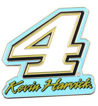 Kevin Harvick #4 Pins