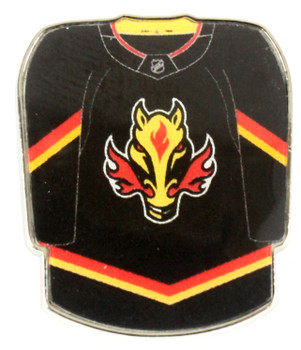 Buffalo Sabres New Jersey Pin