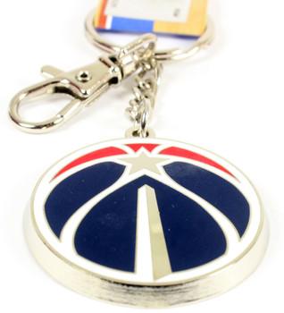 Washington Wizards Key Chain