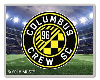 Columbus Crew Logo Pin