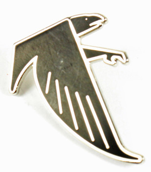 Atlanta Falcons Vintage Logo Pin