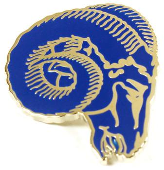 Los Angeles Rams Vintage Logo Pin