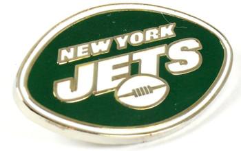 New York Jets Logo Pin - New