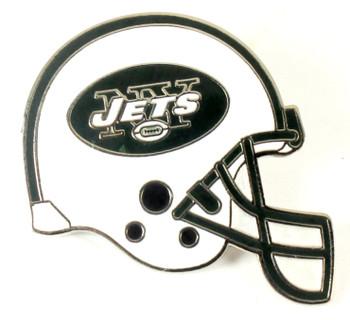 New York Jets Helmet Pin