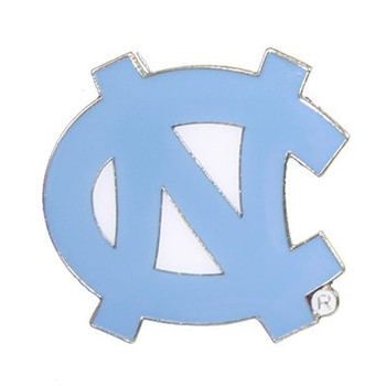 North Carolina Logo Pin