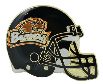 Oregon State Helmet Pin