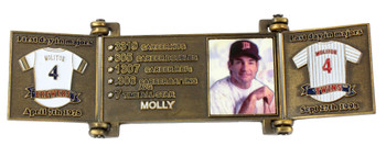 Paul Molitor Hall of Fame Career Pin - Limited Edition 2,500