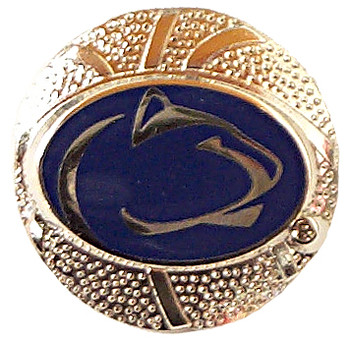 Penn State Basketball Pin