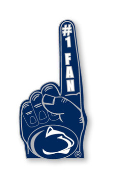 Penn State #1 Fan Pin